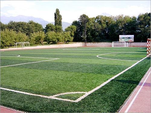 Miras Soccer Field,almaty