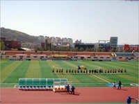 Kimpo Gongsul Soccer Field