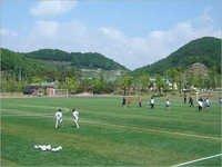 Pazu National Football Center