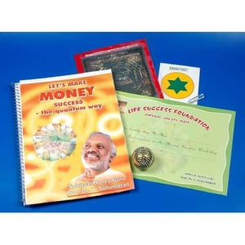Spiritual Money Guide Books