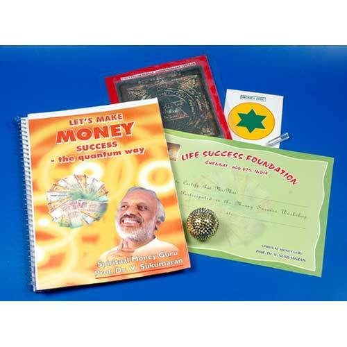 Spiritual Money Guide Books