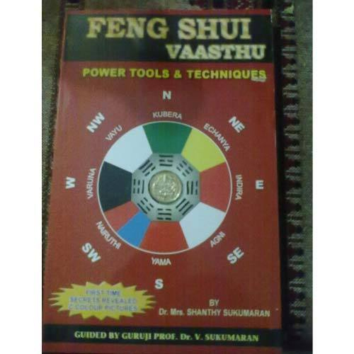 Feng Shui Gadgets And Books