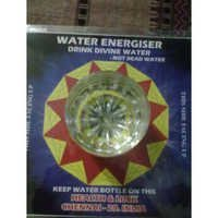 Water Energizer Disc