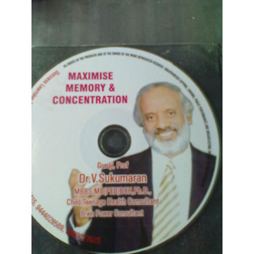 Memory Power CD