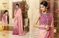 Fashionable Fancy Saree