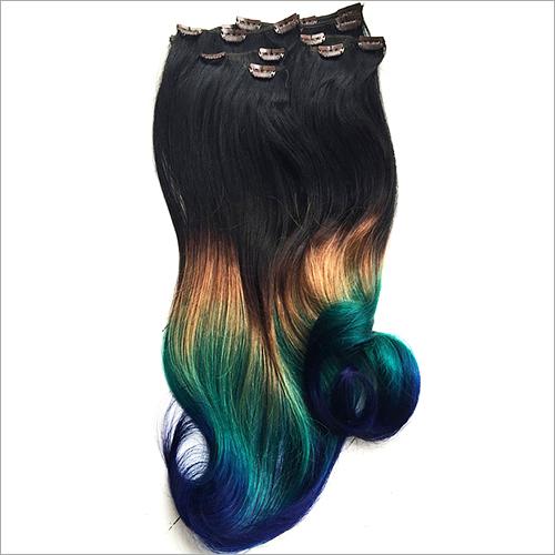 Styles & Weaves Human Hair