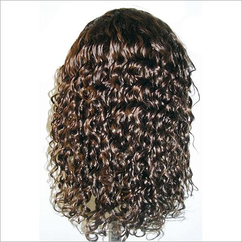 Deep Curls Wigs