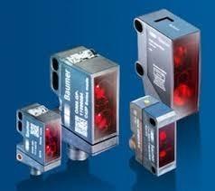 Baumer Photoelectric Sensors