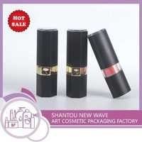 Plastic Packaging of Cosmetic Empty Lipstick Tube / Container