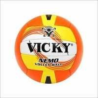 Rubber Volley Ball