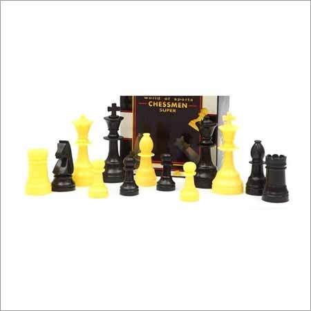 Plastic Chess board