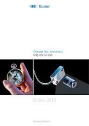 Baumer Magnetic Sensors