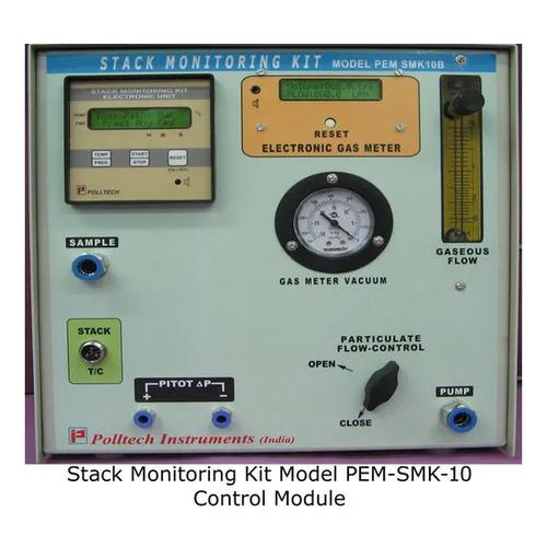 PEM SMK 10 Control Module