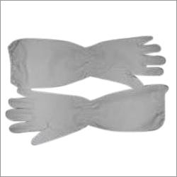 Antiflash Hand Gloves