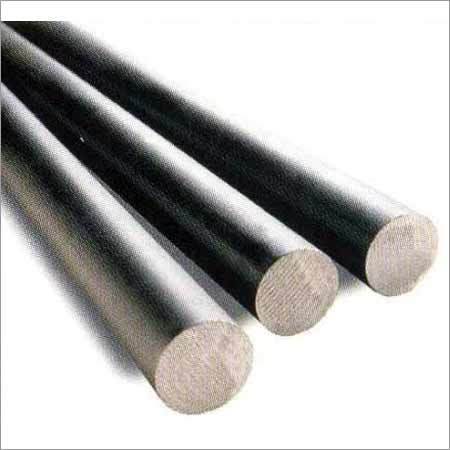 MS Galvanized Steel Round Bar