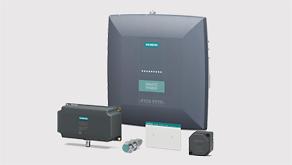 Industrial RFID System-by Siemens