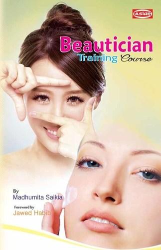 Beautician Training Course Book
