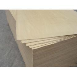 2.5 mm core poplar blockboard