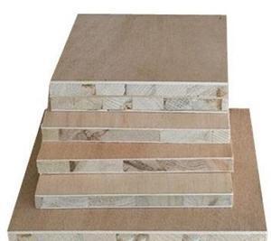 double core blockboard