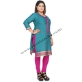 Plus Size Ethnic Kurta