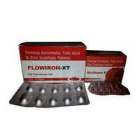 Flowiron XT Tablets