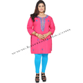 Plus Size Latest Designer Kurta