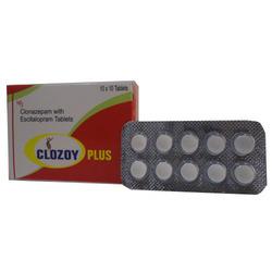 Clozoy Plus Medicine