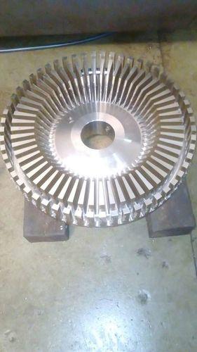 Rotor Unit