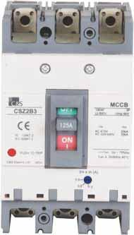 C&S Switchgear