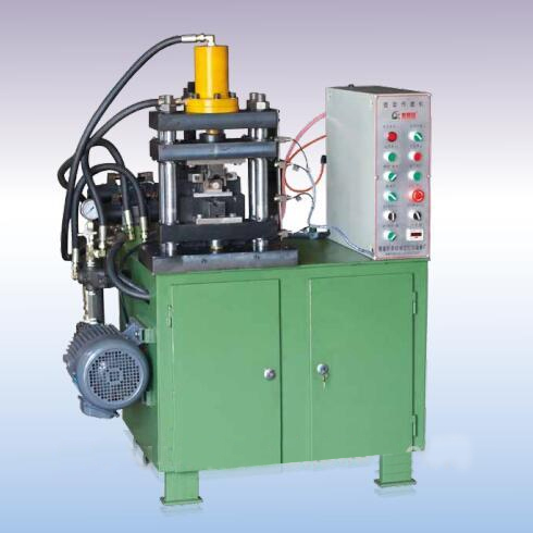 Bimetal Bush Making Machine
