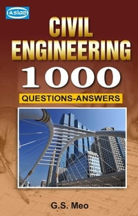 Civil Engineering 1000 Questions Answers