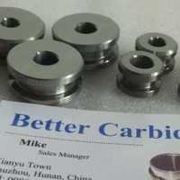 Tungsten Carbide Seats for Gas Lift Valves