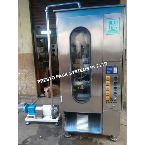 Fevicol Packing Machine