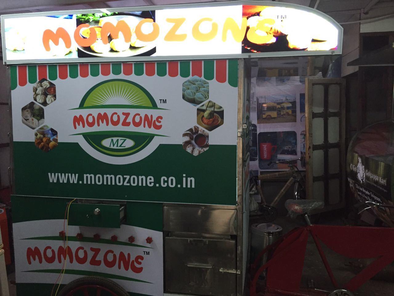 Momos Cart