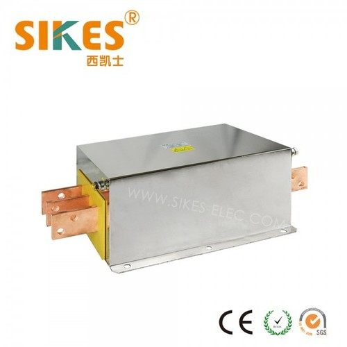 EMC Filters for Photovoltaic 3-phase Input
