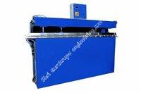 Silpaulin Sheet Sealing Machine