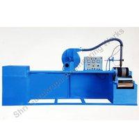 Automatic Tarpaulin Welding Machine
