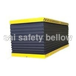 Scissor Lifter Bellow Cover