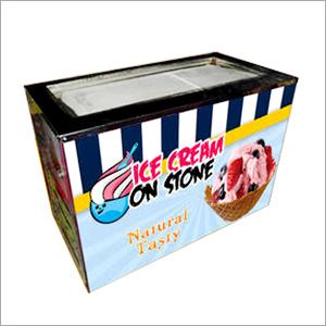 Cream Stone Ice Cream Machines