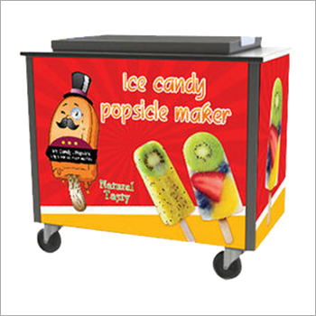 Popsicle Ice Cream Machine