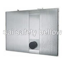 Telescopic Steel Covers