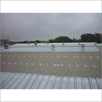 Industrial Waterproofing