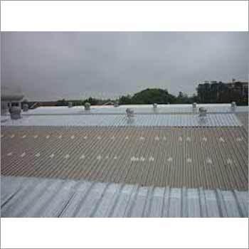 Industrial Waterproofing