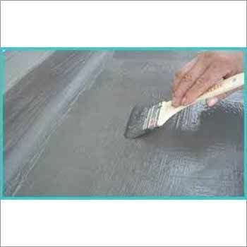 Crystalline Waterproofing System