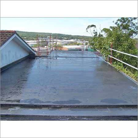 Coal Tar Waterproofing