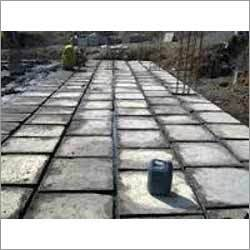 Box Type Waterproofing