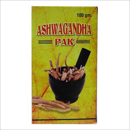 Ashwagandha Pak