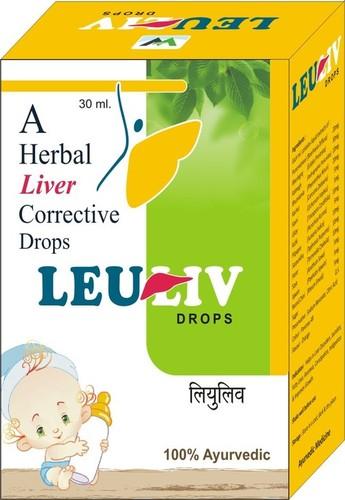 Leuliv Drops