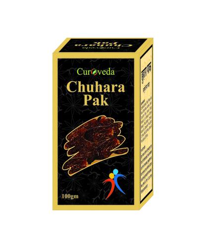 Chuhara Pak
