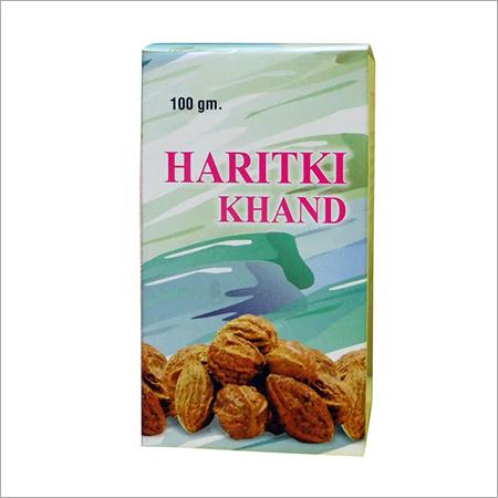 Haritki Khand